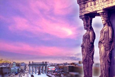 东欧5国艺术之秋·创新工业考察与文化品鉴之旅