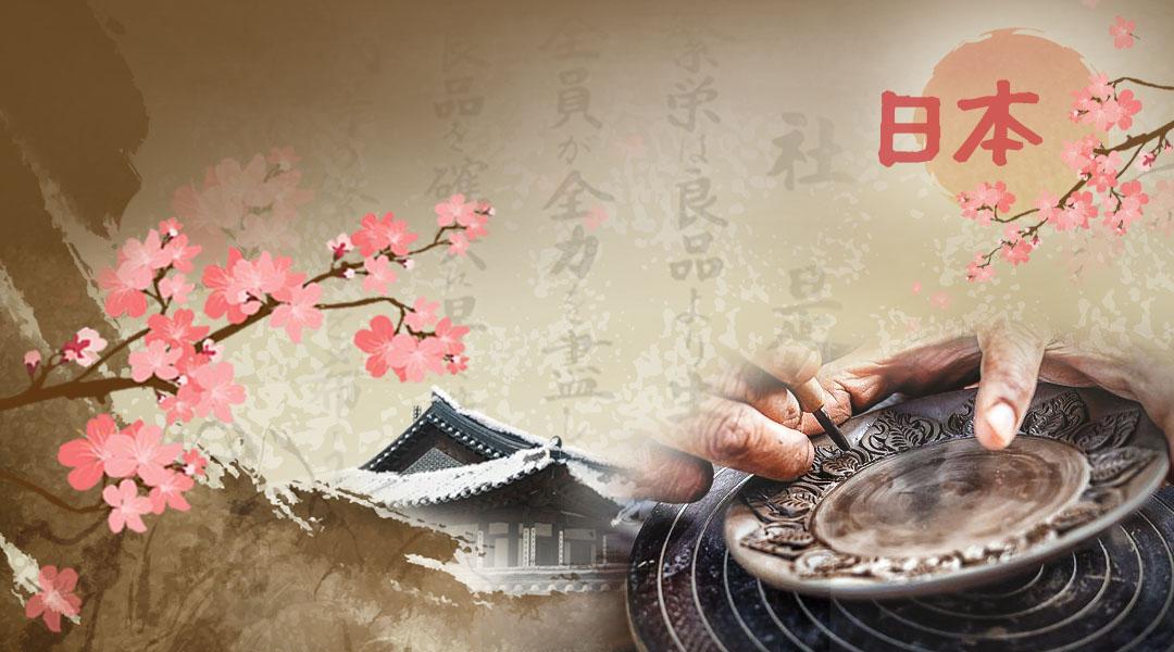 樱花季走进日本|阿米巴经营与匠人精神