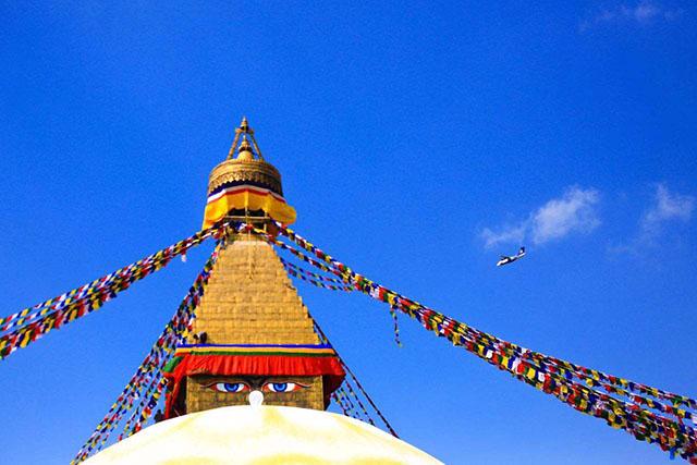 尼泊尔不丹 · 探寻幸福秘境